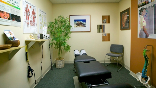 Treatment Room #2